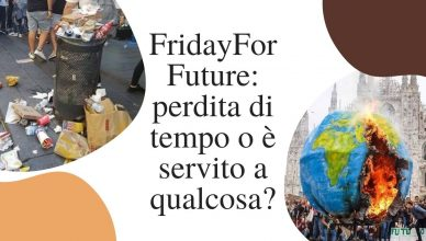 FridayForFuture