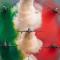 RIAPRE LINATE: LE FRECCE TRICOLORE DIPINGONO IL CIELO DI MILANO