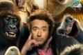 Dolittle, Il nuovo film con Robert Downey Jr