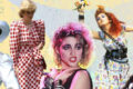Vintage Friday: tendenze e stili della moda anni Ottanta