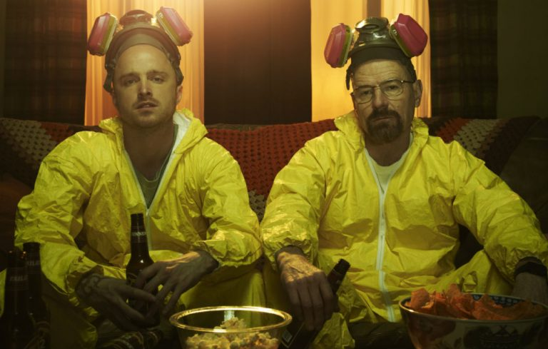 Vintage Friday: la formula del successo di Breaking Bad
