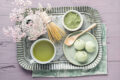 Matcha e superfood: un pieno di proprietà nutritive