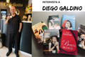 Intervista: sei domande per lo scrittore Diego Galdino