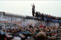 Il Muro di Berlino: trenta anni dopo l'inizio della sua scaduta