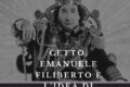 Cetto, Emanuele Filiberto e l'idea di monarchia