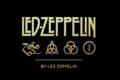 Led Zeppelin: la band heavy dal successo mondiale
