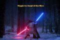 Viaggio tra i luoghi di Star Wars