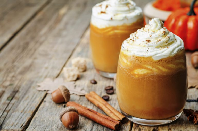 Pumpkin spice homemade: come prepararlo in pochi minuti