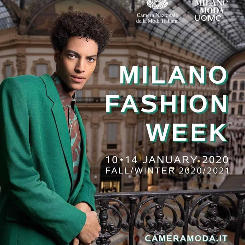 milano fashion week
