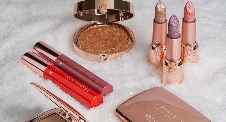 2-Bling-Bling Kit beauty sotto i 10€: Belle con poco a San Valentino