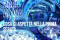 Sanremo 2020 pronto a partire: anticipazioni e curiosità sulla prima serata