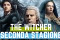 The Witcher: iniziate le riprese della stagione 2 e confermato il cast