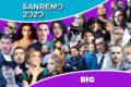 Quinta serata del Festival di Sanremo: chi vincerà la 70esima edizione?
