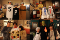 Carnevale 2020: idee per costumi ispirati alle serie tv