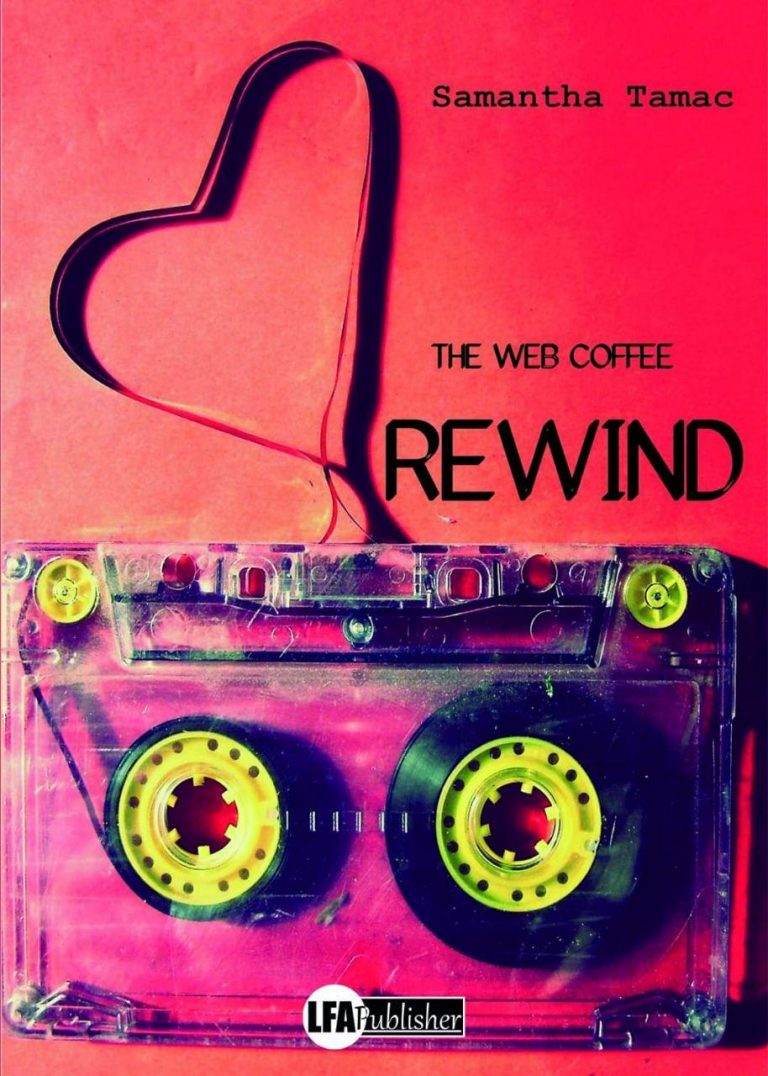 "Samantha Tamac in The Web Coffee REWIND: ""Nulla accade per caso"""