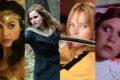 Le Donne del cinema: I Personaggi più tosti dello spettacolo