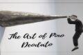 The Art of PINO DEODATO