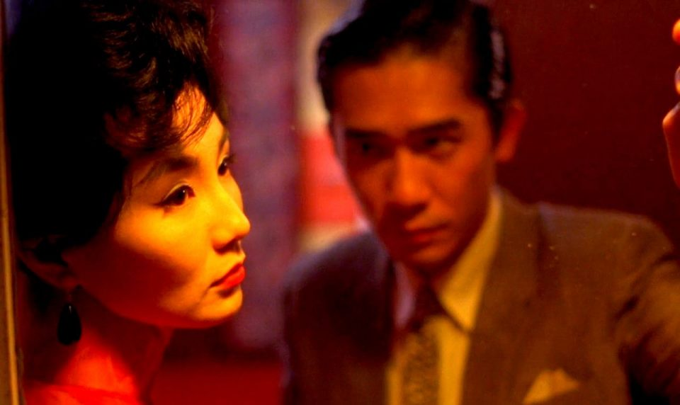 """""""In the Mood for Love"""" (2000)"""