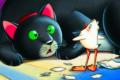 La gabbianella e il gatto: 5 insegnamenti della favola di Sepulveda