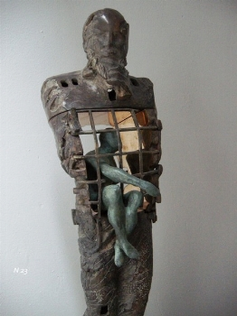 unnamed-1 ALFREDO SASSO, the Soul Cage