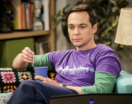 Curie10 The Big Bang Theory: Jim Parsons torna con Hollywood