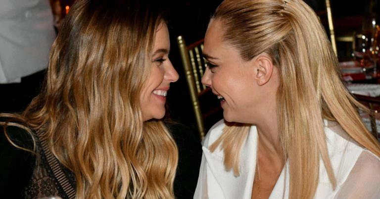 Cara Delevingne e Ashley Benson: fine di un amore?