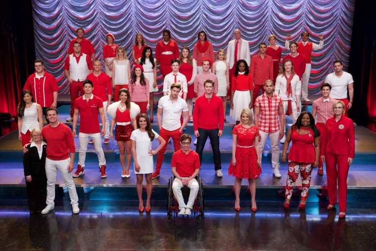 Vintage Friday: le 10 performance più iconiche di Glee