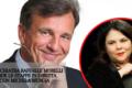 Lo psichiatra Raffaele Morelli perde le staffe in diretta con Michela Murgia