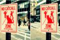 Parliamo di cat-calling, mansplaining e manspreading