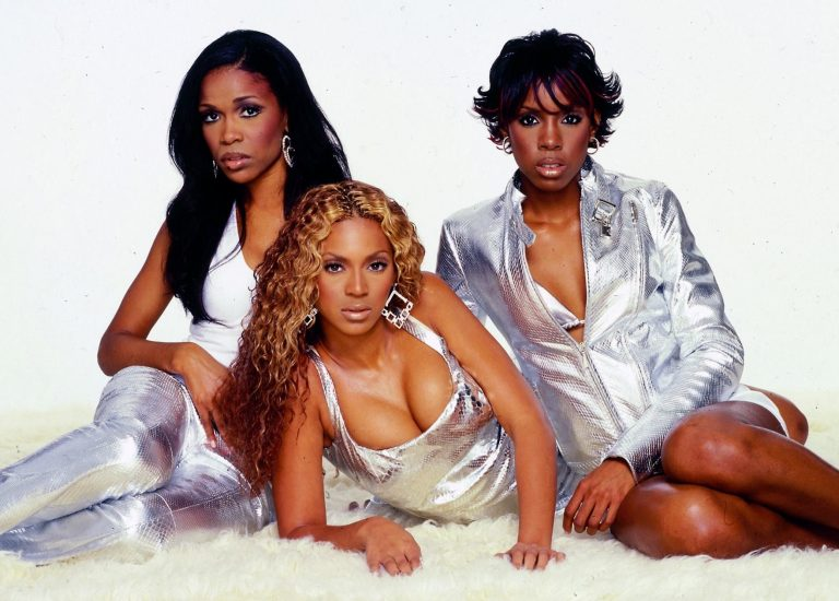 Vintage Friday: il girl power anni '00 delle Destiny's Child