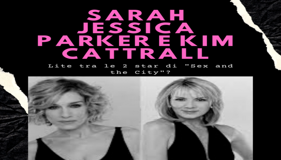Sex and The City of quarrel: Carrie contro Samantha