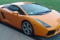 Lamborghini, storia di una super car