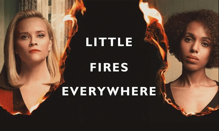 Little Fires Everywhere, la serie Amazon sulla maternità