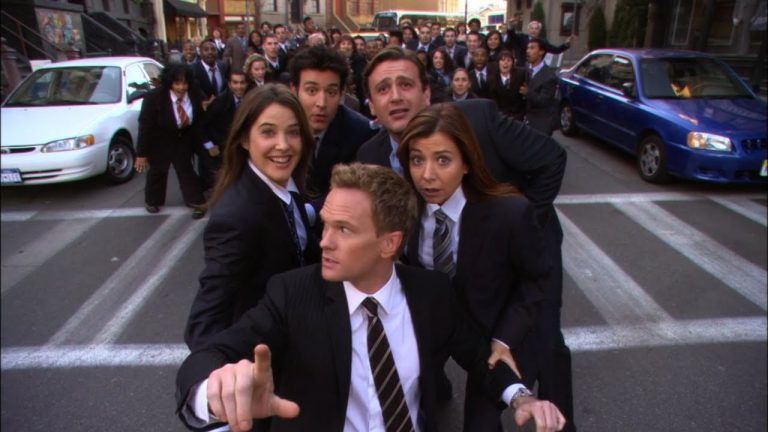 How I Met Your Mother: oggi la serie compie 15 anni