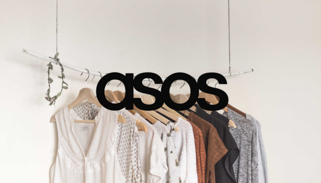 ASOS - The Web Coffee