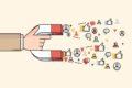 Social Media: 5 vizi in cui si può cadere