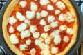 Pizza margherita homemade: il mio impasto fatto a mano
