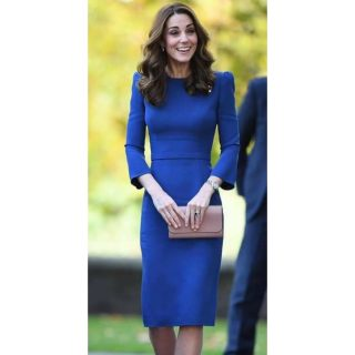 Outfit Kate Middleton--The Web Coffee