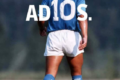 Ad10s Diego Armando Maradona, il D10S torna nell'Olimpo