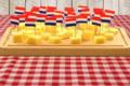 Il food Hunter ad Amsterdam: a caccia di formaggi olandesi