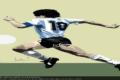 AD10S Diego Armando Maradona: D10S torna nell'Olimpo