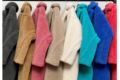 Cappotti Teddy - la tendenza per il 2021