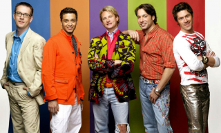 Where-Is-The-Original-'Queer-Eye-For-The-Straight-Guy-Cast-Now_-320x193 25 serie tv Netflix da vedere per il 2021