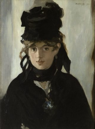 1611758842891_1200px-Edouard_Manet_-_Berthe_Morisot_With_a_Bouquet_of_Violets_-_Google_Art_Project-1-320x434 Donne e storia dell'arte: 6 nomi da non dimenticare