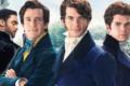 Gli uomini di Bridgerton: i 5 personaggi più interessanti