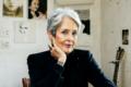 Chi è Joan Baez, usignolo di Woodstock e Regina del folk