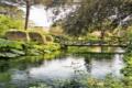Uno dei giardini più romantici del mondo: il giardino di Ninfa