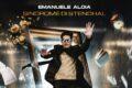 """""""Sindrome di Stendhal"""", il nuovo album di Emanuele Aloia dal 16 Aprile"""