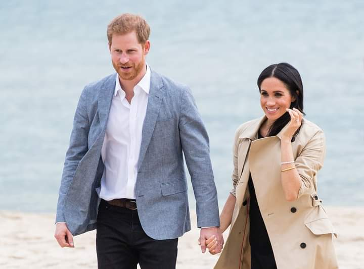 Sussex Scandal: la Corona messa all'angolo da Meghan Markle