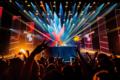 Esperimento Amsterdam - 1300 persone in discoteca, si può?